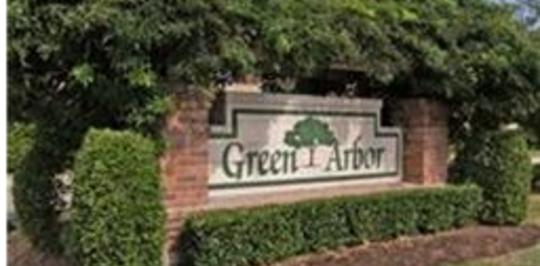 Green Arbor Apts. - Houston, TX Apartments for Rent