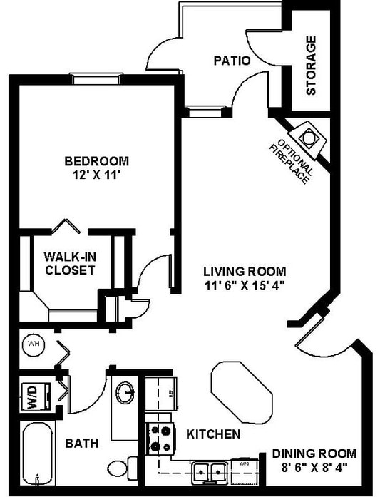 apartments for rent indianapolis in lighthouse landings