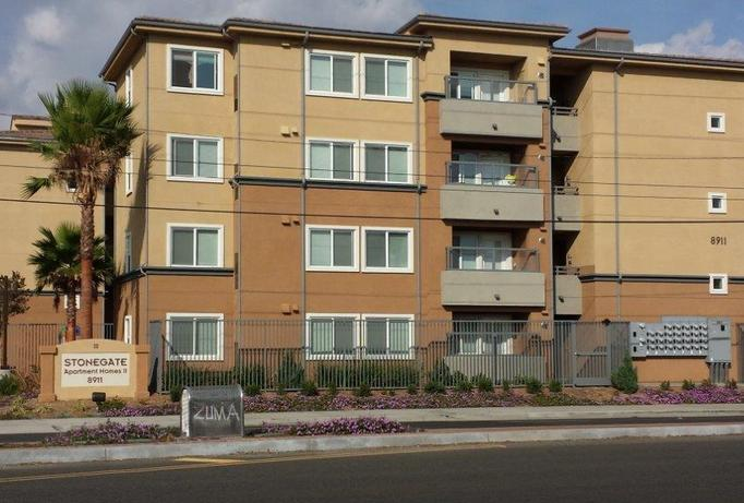 Aprtments For Rent In Anaheim, CA