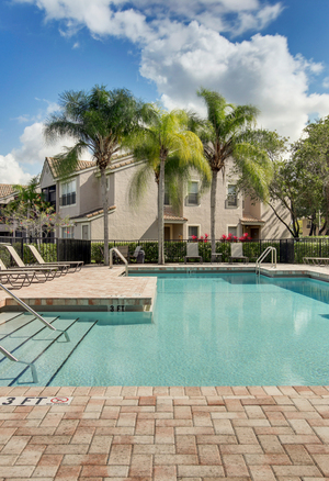 Apartments in Coral Springs, FL