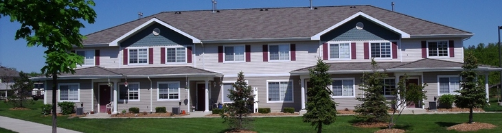 Setters Pointe Apartments Coopersville Mi