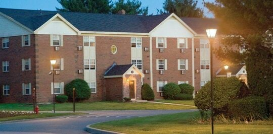 Waterford Village Apartments - Bridgewater, MA Apartments for Rent