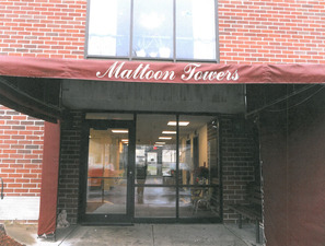 Contact Mattoon Towers