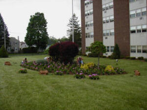 Brook Apartments - 62+/Disabled Living | Utica, New York, 13501   MyNewPlace.com