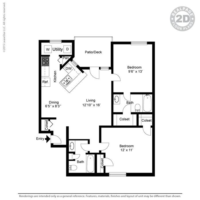 austin  tx polo club floor plans