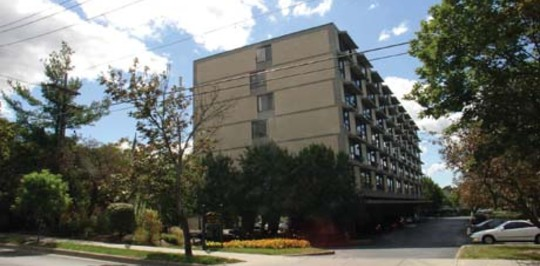 Fairview Apartments - Ithaca, NY Apartments for Rent