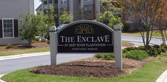 The Enclave at Deep River - Greensboro, NC Apartments for Rent