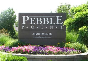 Contact Pebble Point Apartments