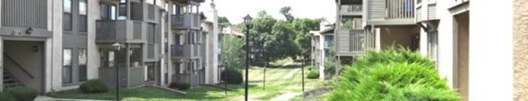 Vivion Oaks