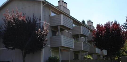 Warner Park Apartments