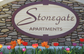 Contact Stonegate Apartments