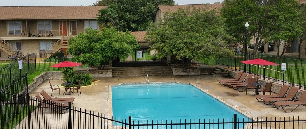 Aprtments for Rent in San Antonio, TX