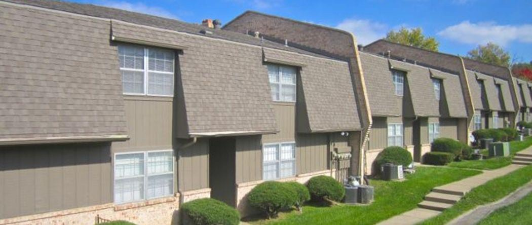 One Bedroom Apartments Kansas City Mo Home Plan