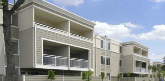 Summer House Apartments - Alameda, CA Apartments for Rent