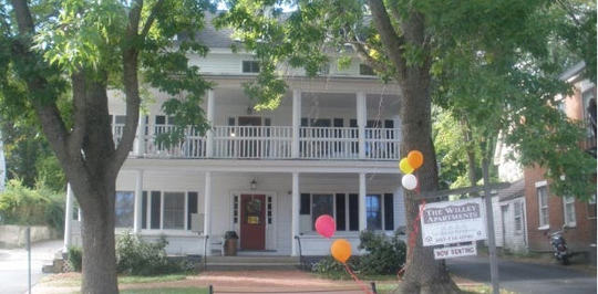 Apartments For Rent In Newmarket Nh