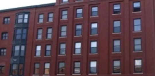 Lafayette Square - Portland, ME Apartments for Rent