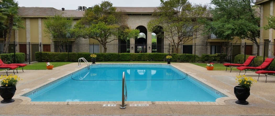 Aprtments for Rent in San Antonio, TX