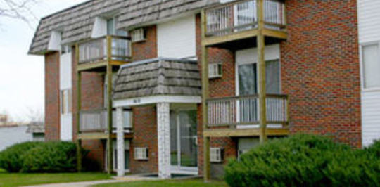 Sunrise Village Apartments North Mankato MN Apartments For Rent