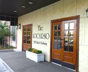 Contact Locarno