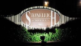 Stoneleigh Harlingen