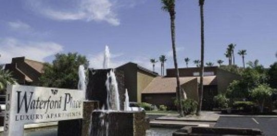 Verona Park Apartment Homes Mesa Az