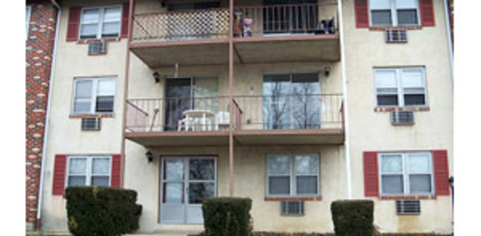 Edgemont Terrace Apartments Reading Pa
