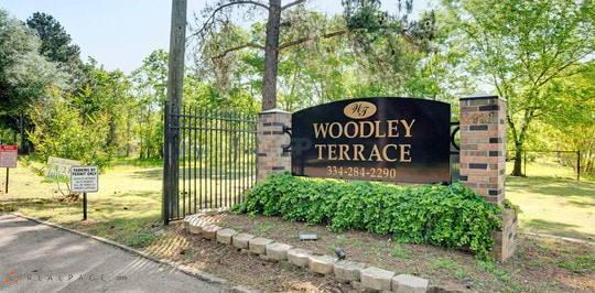 Woodley Square Apartments Montgomery Al