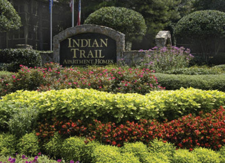 Indian Trail Apartments Ga