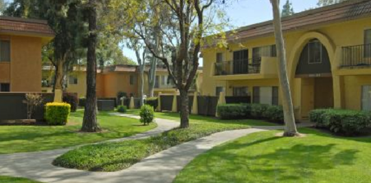 Monte Vista Apartments La Verne Ca Apartments For Rent