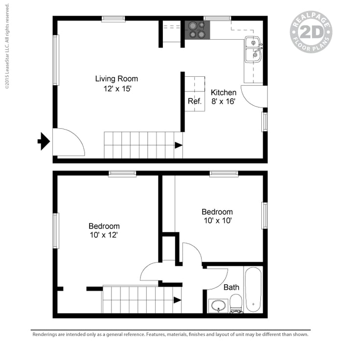 Studio 1 and 2 bedroom apartments in hopkins mn for 12x15 living room