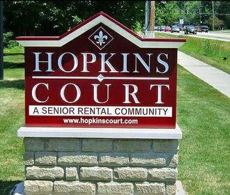 Hopkins Court Apartments Buffalo Ny