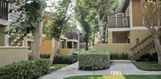 Pinecrest Apartments Chino Ca