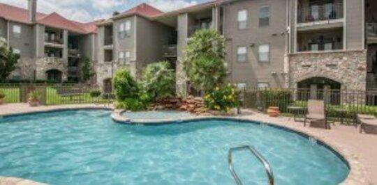 Rosemont Olmos Park San Antonio Tx Apartments For Rent
