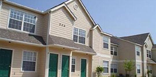 Lyons Estates Moore Ok Apartments For Rent