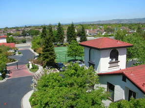 Contact Ardenwood Forest Rental Condominiums