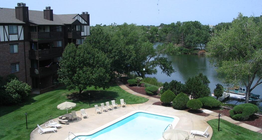 Aprtments for Rent in Wichita, KS