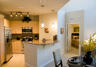 long and short term business accommodations in tampa florida
