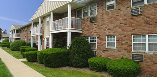 Stratford Greens Apartments Hauppauge Ny
