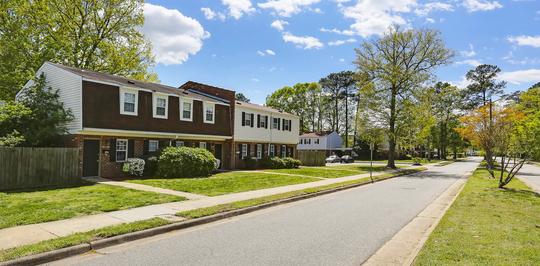 Hickory Point Apartments Newport News Va Apartments For Rent