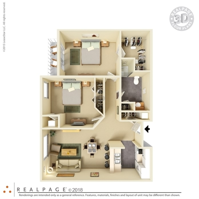 Meridian Place Apartments: Floor Plans Of Meridian Stratford Place Senior Apartments