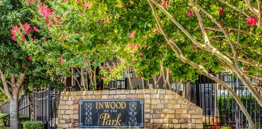 Inwood On The Park Dallas Tx Apartments For Rent