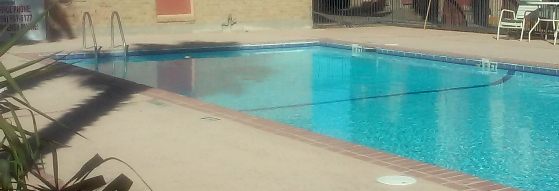 Trevino Place Apartments For Rent In El Paso Tx