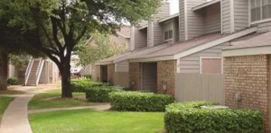 The Bradford Apartment Homes Midland Tx Apartments For Rent