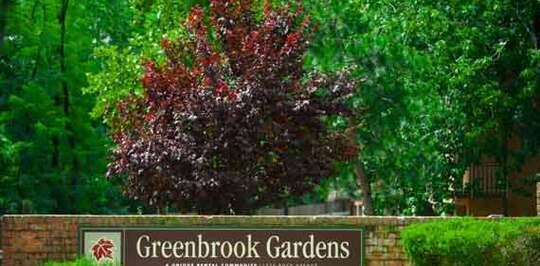 Greenbrook Apartments In North Plainfield Nj