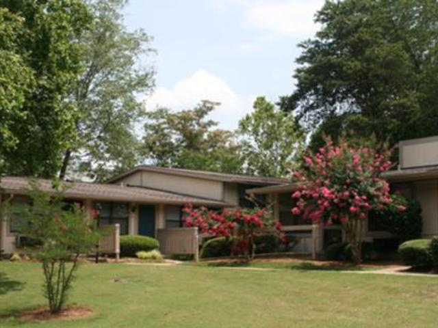 1481 Forest Hill Rd Macon GA Home Rental