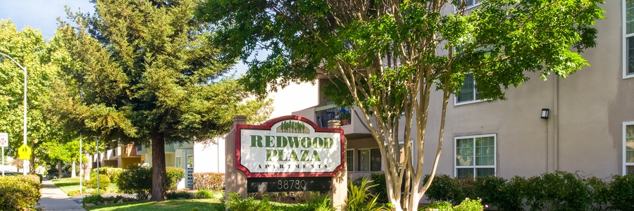 Redwood Plaza Apartments for Rent in Fremont, CA