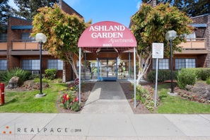 Contact Ashland Garden