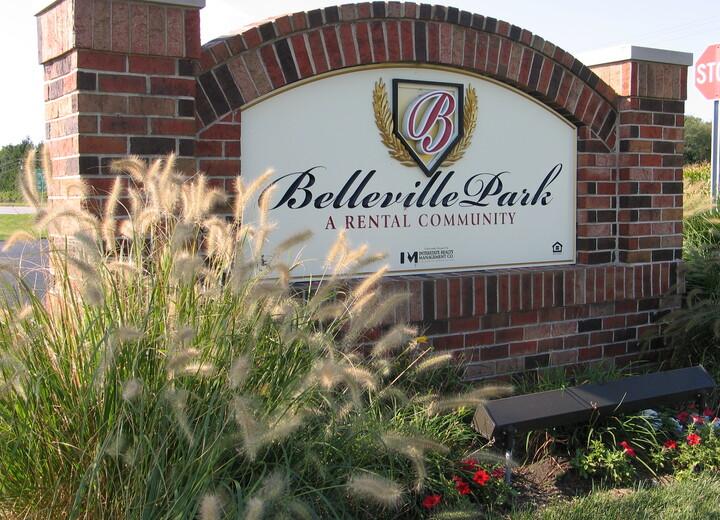 Belleville Park Apartments South Bend In