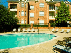 The Saxony Apartments | Dallas, Texas, 75254   MyNewPlace.com