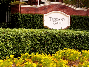 Tuscany Gate Apartments | Houston, Texas, 77057   MyNewPlace.com